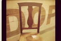 Chairs&Sofà