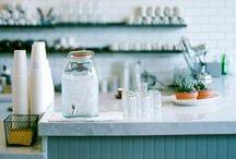 DESIGN: Bars + Restaurants + Menus