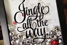 I'm feeling festive / Christmas ideas!