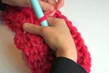 Projects to Try / everything crochet! / by Rajeshwari Karthikeyan