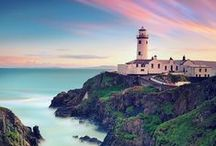Awesome Lighthouse / Lighthouses to light up your day.
