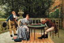 Art | Chess | And More / Amazing artwork around the world we love
