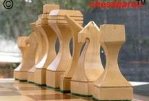 Mid Priced Chess Sets / ChessBaron's mid priced chess sets range - amazing quality at the very best price