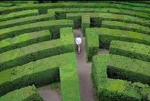 Unbelievable Mazes / Unbelievable Mazes That You'll Probably Get Lost Inside.