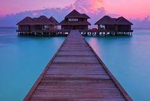 Maldives / Photos of the Maldives.
