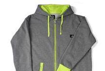 Bluzy sportowe - Wiosna 2014 / Bluzy sportowe z drugiej kolekcji marki Hooy. Sprawdź, co tym razem dla Ciebie mamy.
