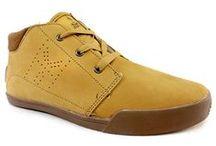 Buty sportowe - Lato 2013 / Druga kolekcja butów marki Hooy. Tym razem króluję tenisówki i lekkie cichobiegi. Zobacz wszystkie modele!