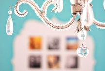 Chic Teen Bedrooms / Find inspiration for your chic bedroom and/or dorm room.