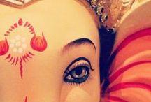 Ganesha by prartinc / https://www.facebook.com/theprartinc #ganesha #photography #prart #prartinc