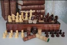 Magnetic | Travel | Chess Sets