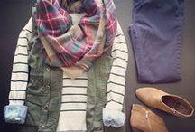 Fashion / by Andi Nock