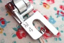 Sewing and Dress Up / by Tonya