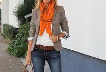 Rockin' Fashion (aka:  I need a bigger closet) / Styles that I love / by Venus Glotta