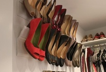 Home & Organization / Ideas for my redecorating and organizing compulsions. / by Stephanie Rorie