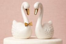 Wedding LOVES / by Mollie Joyce