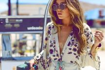 my style / by Chloe Brown