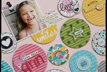 LOVE Scrapbooking and Crafts / by Amy Dolley