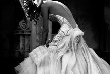 the bride. / by ☆ IMARI STARR ☆