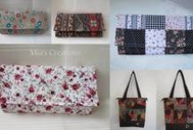 Bags, Wallets, Pouches, Clutches, Totes, Backpacks