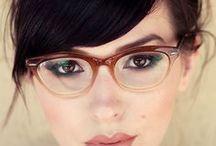 Jolie Girl / Make up and Skin care I find helpful. / by Lynne Guerra