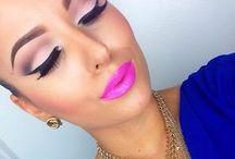 Makeup Looks/Tips & Tricks