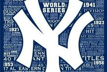 My Yankees / by Laurie Robbins