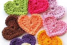 Crochet / Hand Sewin' / by DeeAnn Whitehead Zimmer