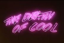 Neon Signs / All of the lights. / by Jenn Chen