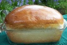 Breaking Bread / by Mary Siegel