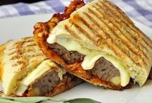 the~Sandwich~  / by Mary Siegel