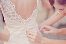 Wedding Bells, They Be Ringin' / by Janaya Buck