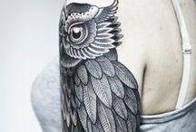 Tattoos/ Na Pele / by Daylane Cerqueira