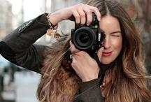 Photographer business photo