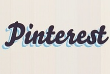 Pinterest Tips / by a couple of dinks :-)