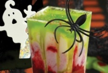 Halloween Desserts / Scare up your menu with these ghoulishly luscious halloween dessert ideas!