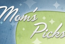 Mom's Picks / Weekly featured products recommended by the Urbangeneralstore.com MOM's (Masters of Merchandise). Want to receive these emails? Sign up here: http://eepurl.com/_UNM