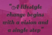 Healthy Lifestyle / by Amy Hazen