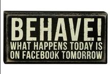 That's So Social Media