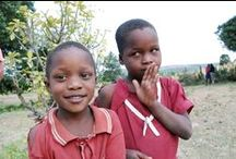 Intel for Change – Kenya / Smart Girls = Smart World