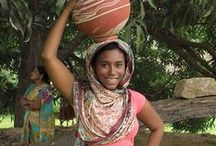 Intel for Change – India / Smart Girls = Smart World