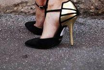 • Shoes & Boots • / Shoes, Sandals & Boots