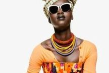 African/ Ethnic / by Daylane Cerqueira