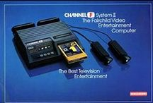 Channel F - 1976