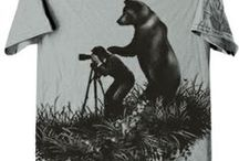 T Shirts / All things T Shirts / by Sandy Bodecker