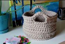 Crochet / by Vesna