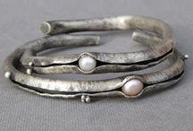 Bracelets / by Vesna