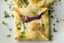Looks yummy / by Vesna
