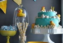 Baby Shower / by Samantha Monroe