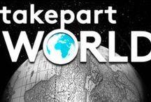 TakePart WORLD
