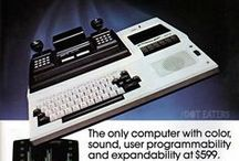 Retro Computers & Games / Ads and other stuff for retro computer systems.